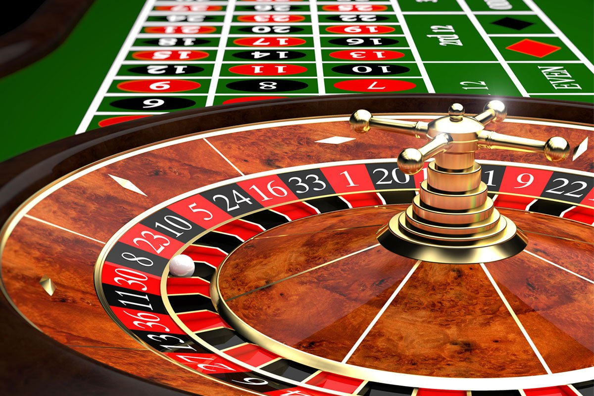Some of the important terms to know about the roulette game