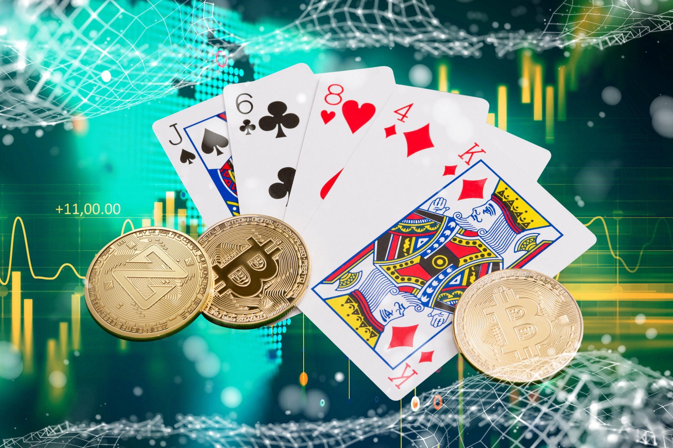How gambling improve your life skills?