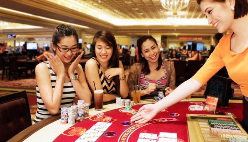 How to secure your gambling activity in Asia?